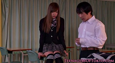 Asian teen, Asian schoolgirl