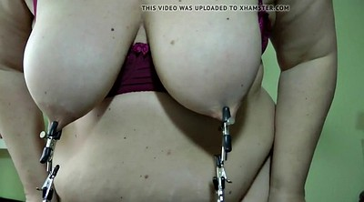Bdsm, Nipples solo, Nipple