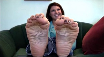 Foot fetish, Sole, Sole feet