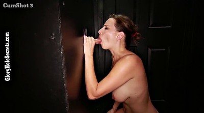 Gloryhole, Secret