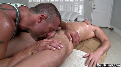 Gay massage, Table, Massage table