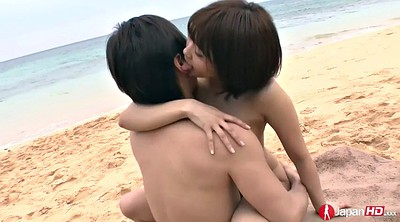 Japanese tit, Japanese creampie, Japanese riding, Japanese outdoor, Flat, Asian beach