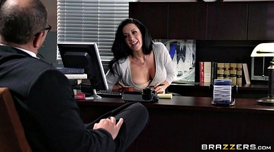 Jayden jaymes, Tongue