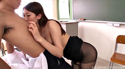 Long, Asian pantyhose, Pantyhose sex, Class, Asian rough