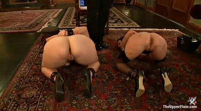 Tied, Sybian, Tied up