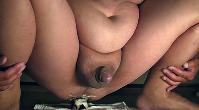 Cow, Creamy, Creamy pussy, Gaping pussy, Pussy gaping, Gape pussy