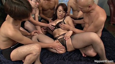 Japanese pussy, Asian group