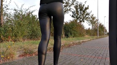 Latex, Leggings, Show