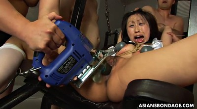 Japanese bdsm, Japanese orgasm, Tied tits, Sex machine, Machine bondage, Japanese machine