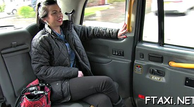 Fake taxi, Gay sex