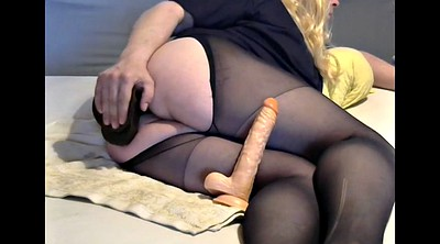Blacked, Huge dildo anal, Black and ebony, Big dildo