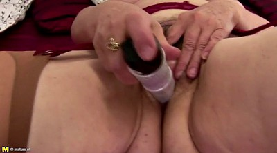 Hot mature, Hairy mature, Hairy granny