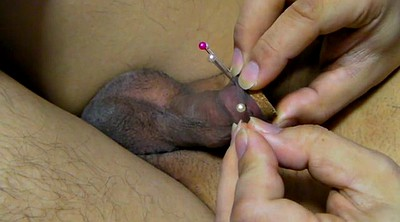 Asian bdsm, Needle, Needles