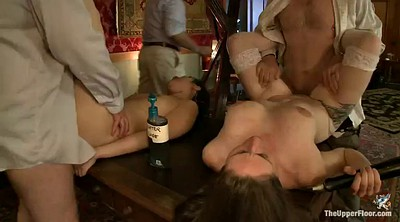 Bdsm orgy, Vibrating