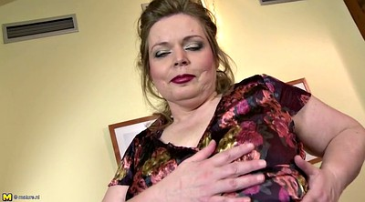 Mother, Mature bbw