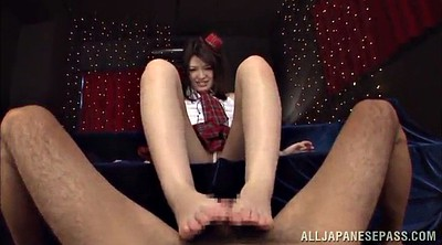 Asian foot, Emily, Takahashi, Foot fucked, Asian guy fuck