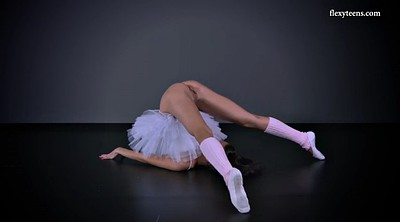 Ballerina, Teen solo, Solo dress