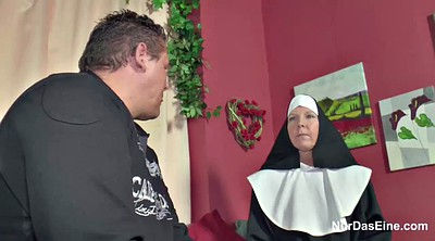 Nuns, German milf