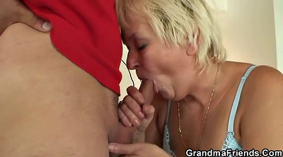 Wife threesome, Mature woman