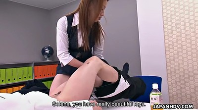 Japanese foot, Japanese office, Japanese bdsm, Japanese femdom, Office foot, Japanese ass lick