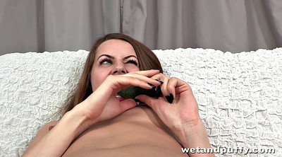 Gyno, Cucumber, Green, Sex anal, Moves