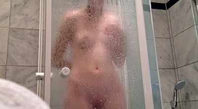 Shower voyeur, Perfect body