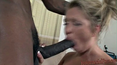 Wife bbc, Interracial anal