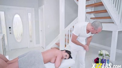 Anal wife, Anal oil