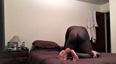 Amateur, Interracial wife