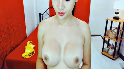 Trans, Breast, Asian breast, Shemale asian