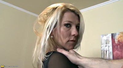 Mother, Mothers, Amateur mature