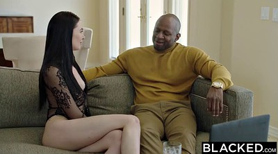 First anal, Interracial anal, First bbc
