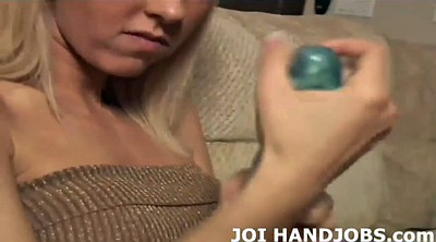 Shoot, Panty handjob