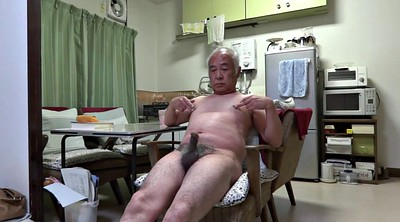 Nipples, Big nipple, Asian granny