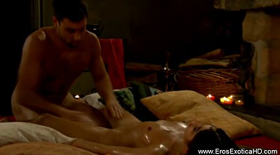 India, Romantic, Indian massage