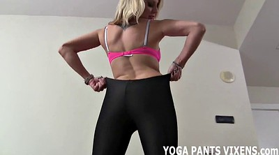 Yoga, Watch, Tight pant
