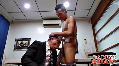Boss gay, Twink, Gay asian