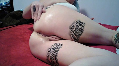Tattoo, Anal solo
