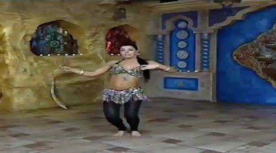 Dancing, Belly dance, Belly