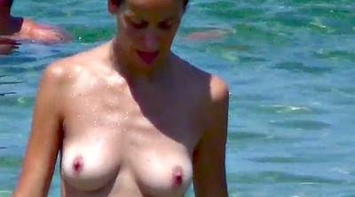 Beach hidden, Topless, Beach voyeur