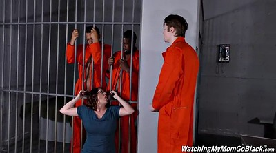 Prison, Sweetheart, Interracial missionary