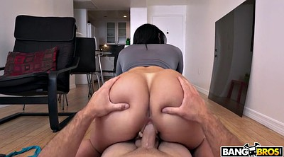 Ass, Pov ride