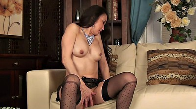 Tit hd, Asian milf solo