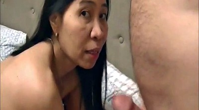 Asian hot, Asian bukkake