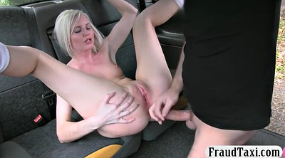 Driver, Anal public