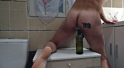 Bottle, Anal bottle