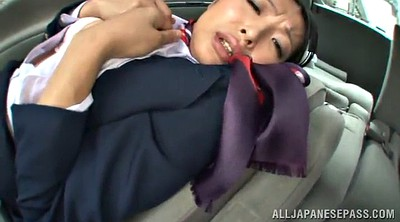 Car, Car sex, Vibration, Pantyhose masturbation, Masturbation orgasm, Asian pantyhose