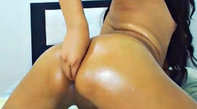 Beautiful, Shemale masturbation, Voyeur ass