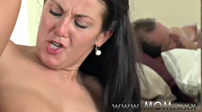 Dirty, Mature blowjob