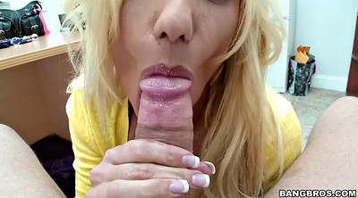 Mommy, Casting mature, Reality, Mommy pov